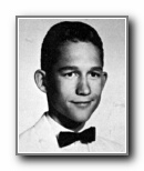 David Cook: class of 1965, Norte Del Rio High School, Sacramento, CA.