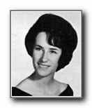 Janis Day: class of 1965, Norte Del Rio High School, Sacramento, CA.