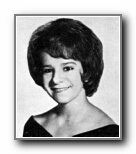 Elizabeth Deiter: class of 1965, Norte Del Rio High School, Sacramento, CA.