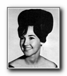 Dee Develey: class of 1965, Norte Del Rio High School, Sacramento, CA.