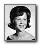 Pat Doscher: class of 1965, Norte Del Rio High School, Sacramento, CA.