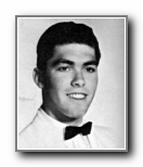 Willian Dull: class of 1965, Norte Del Rio High School, Sacramento, CA.