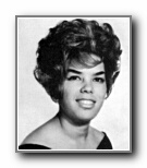 Sharron Duncan: class of 1965, Norte Del Rio High School, Sacramento, CA.