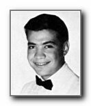 Billy Negrete: class of 1965, Norte Del Rio High School, Sacramento, CA.