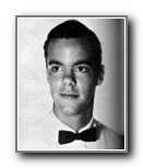 Walter Noblle: class of 1965, Norte Del Rio High School, Sacramento, CA.