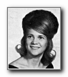 Nancy Olson: class of 1965, Norte Del Rio High School, Sacramento, CA.