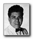 Richard Orosco: class of 1965, Norte Del Rio High School, Sacramento, CA.