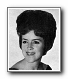 Pam Paschall: class of 1965, Norte Del Rio High School, Sacramento, CA.