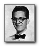Kenneth Pash: class of 1965, Norte Del Rio High School, Sacramento, CA.