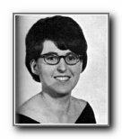 June Payn: class of 1965, Norte Del Rio High School, Sacramento, CA.