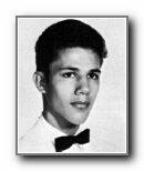 Lee Perez: class of 1965, Norte Del Rio High School, Sacramento, CA.