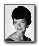 Bea Perry: class of 1965, Norte Del Rio High School, Sacramento, CA.