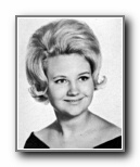Sharon Powelson: class of 1965, Norte Del Rio High School, Sacramento, CA.