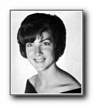Mary Jo Powers: class of 1965, Norte Del Rio High School, Sacramento, CA.