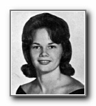 Kathy Rowe: class of 1965, Norte Del Rio High School, Sacramento, CA.