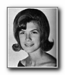 Becky Rowlan: class of 1965, Norte Del Rio High School, Sacramento, CA.