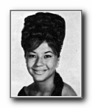 Linda Ruiz: class of 1965, Norte Del Rio High School, Sacramento, CA.