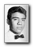 Tony Amaro: class of 1966, Norte Del Rio High School, Sacramento, CA.
