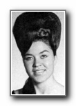 Sandra Baker: class of 1966, Norte Del Rio High School, Sacramento, CA.