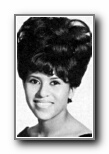 ALICE Basurto: class of 1966, Norte Del Rio High School, Sacramento, CA.