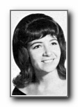 Frances Brewer: class of 1966, Norte Del Rio High School, Sacramento, CA.