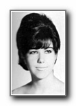 Kathy Haffner: class of 1966, Norte Del Rio High School, Sacramento, CA.