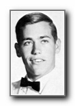 George Hansen: class of 1966, Norte Del Rio High School, Sacramento, CA.