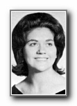 Carol Hendricks: class of 1966, Norte Del Rio High School, Sacramento, CA.