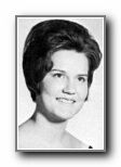 Kathie Hodge: class of 1966, Norte Del Rio High School, Sacramento, CA.