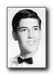 Tom Jackson: class of 1966, Norte Del Rio High School, Sacramento, CA.