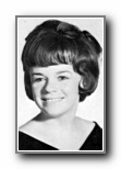 Sue Johnson: class of 1966, Norte Del Rio High School, Sacramento, CA.