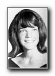 Carol Jones: class of 1966, Norte Del Rio High School, Sacramento, CA.