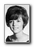 Jeanne Keyes: class of 1966, Norte Del Rio High School, Sacramento, CA.