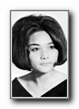 Barbara Mabalot: class of 1966, Norte Del Rio High School, Sacramento, CA.