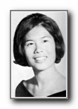 Nancy MASUDA: class of 1966, Norte Del Rio High School, Sacramento, CA.