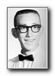 Lester McAlpine: class of 1966, Norte Del Rio High School, Sacramento, CA.