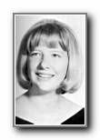 Cathie McMillan: class of 1966, Norte Del Rio High School, Sacramento, CA.