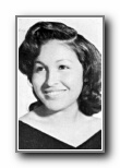 Josie Melendez: class of 1966, Norte Del Rio High School, Sacramento, CA.