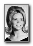 Denise Miller: class of 1966, Norte Del Rio High School, Sacramento, CA.