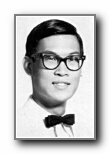 Danny Moy: class of 1966, Norte Del Rio High School, Sacramento, CA.