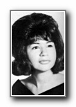 Yolanda Murillo: class of 1966, Norte Del Rio High School, Sacramento, CA.