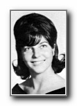 Kathy Murphy: class of 1966, Norte Del Rio High School, Sacramento, CA.