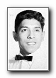 Richard Santos: class of 1966, Norte Del Rio High School, Sacramento, CA.