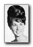 Peggy Smith: class of 1966, Norte Del Rio High School, Sacramento, CA.