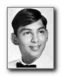 Frank Acuna: class of 1967, Norte Del Rio High School, Sacramento, CA.