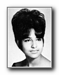 Margie Alegria: class of 1967, Norte Del Rio High School, Sacramento, CA.