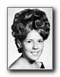 Rosie Alire: class of 1967, Norte Del Rio High School, Sacramento, CA.