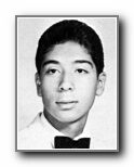 Robert Amaro: class of 1967, Norte Del Rio High School, Sacramento, CA.