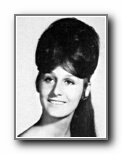 Faye Ballinger: class of 1967, Norte Del Rio High School, Sacramento, CA.
