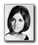 Peggy Baxter: class of 1967, Norte Del Rio High School, Sacramento, CA.